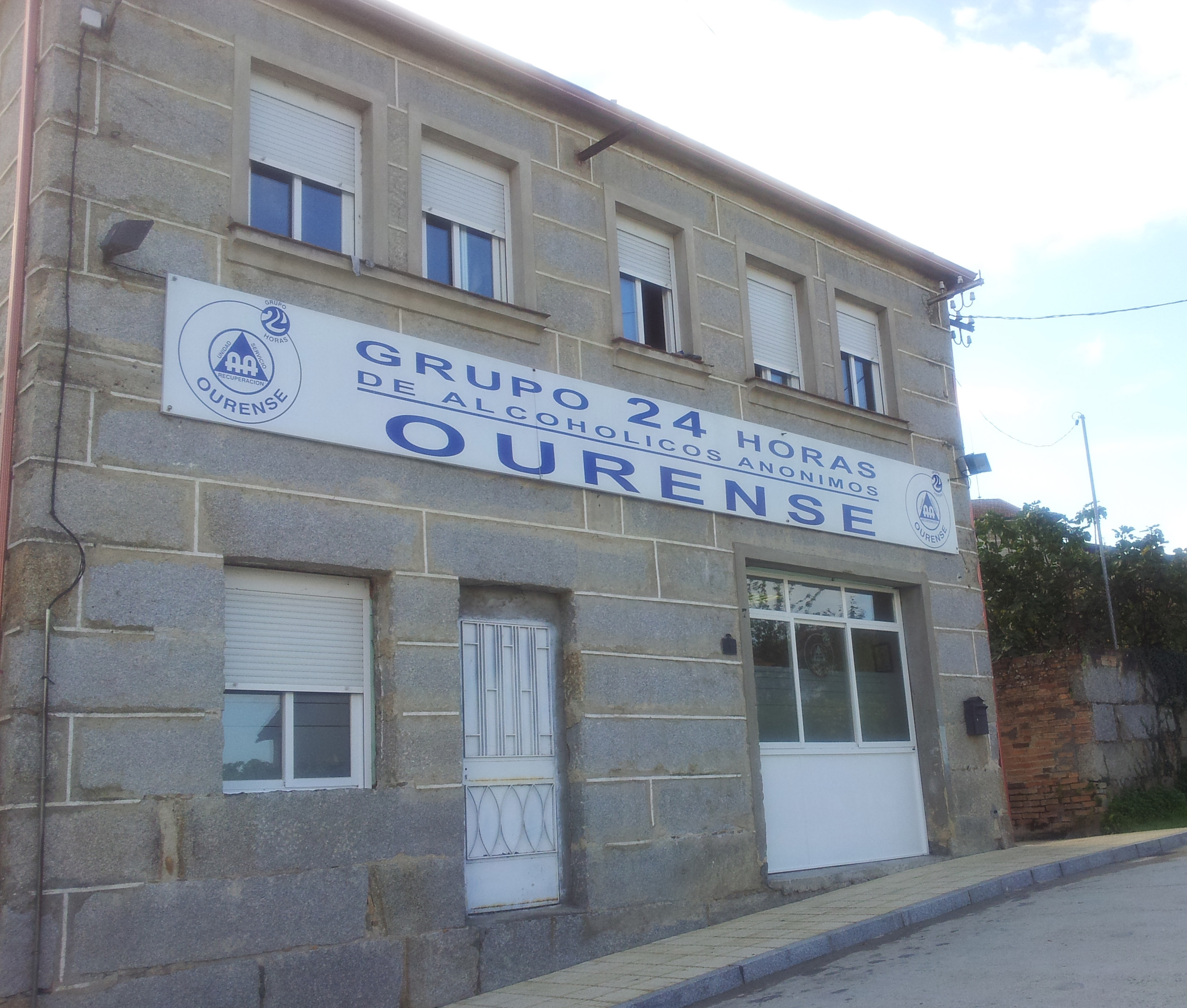 grupo ourense: