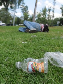 AA promueve lucha contra alcoholismo