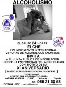 XI Aniversario Grupo Elche