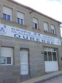 Alcohólicos Anónimos Ourense