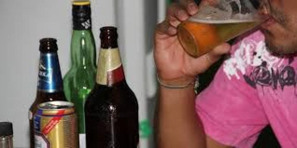 Como sacan de la dependencia alcohólica