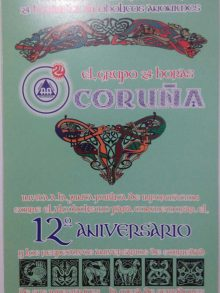 XII Aniversario Grupo Coruña (España)