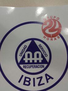 I ANIVERSARIO GRUPO IBIZA (ESPAÑA)