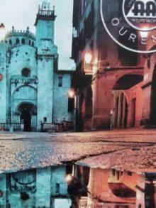 XVIII Aniversario Grupo 24 Horas A.A. Ourense